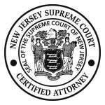 Cherry Hill Personal Injury Lawyers Certified Civil Trial Attorneys by the Supreme Court of New Jersey